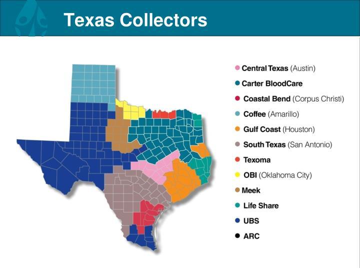 Texas Collectors