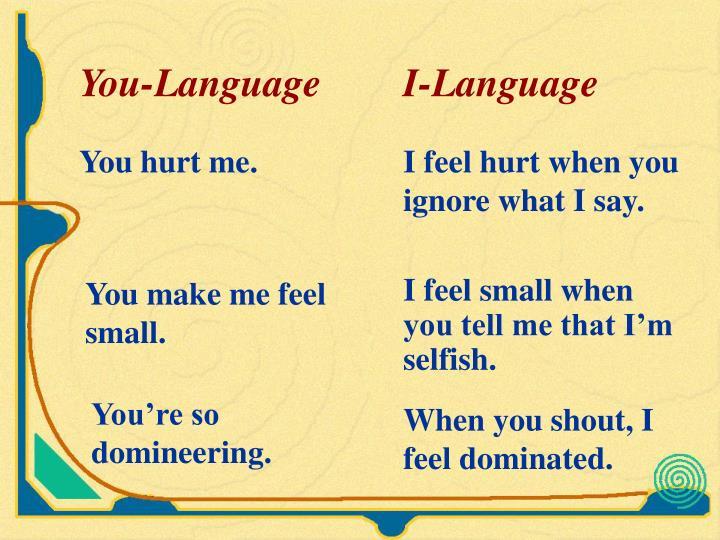 You-Language