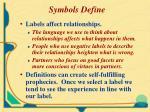 symbols define1