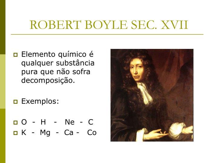 Elemento químico é qualquer substância pura que não sofra decomposição.