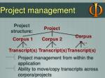 project management1