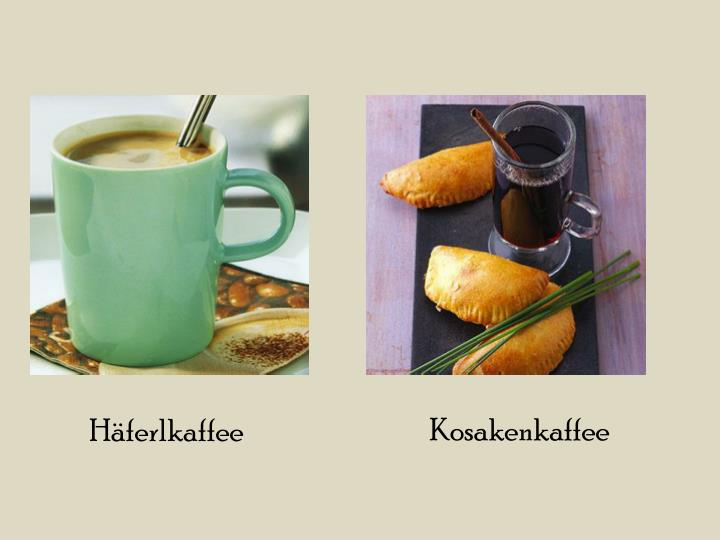 Kosakenkaffee
