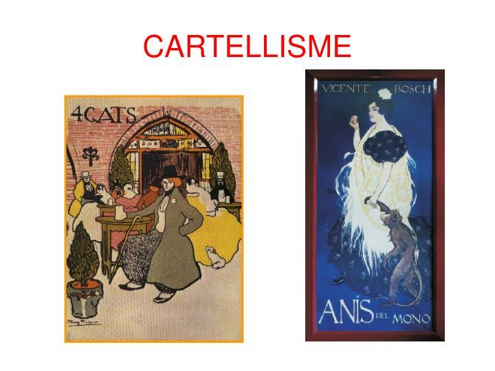 CARTELLISME
