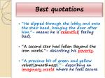 best quotations1