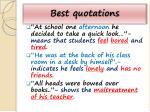 best quotations2