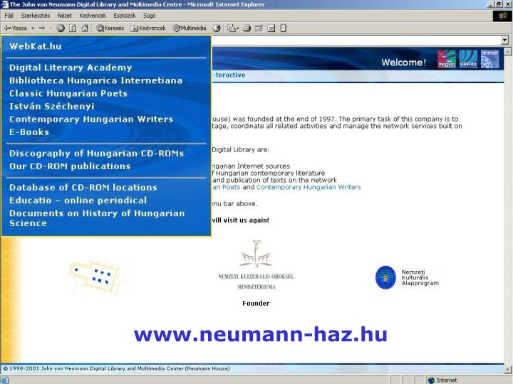 www.neumann-haz.hu