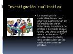 investigaci n cualitativa2