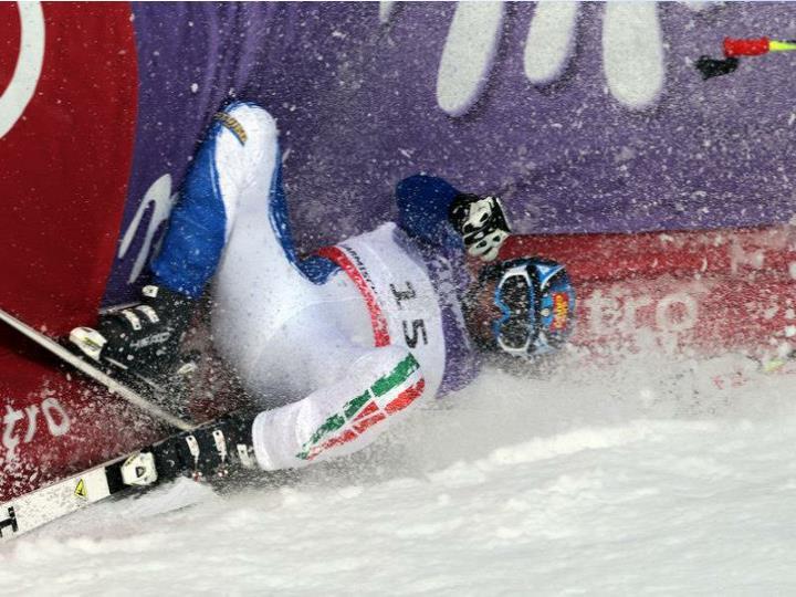 Canadian Snowsports Association Dave Pym Managing Director