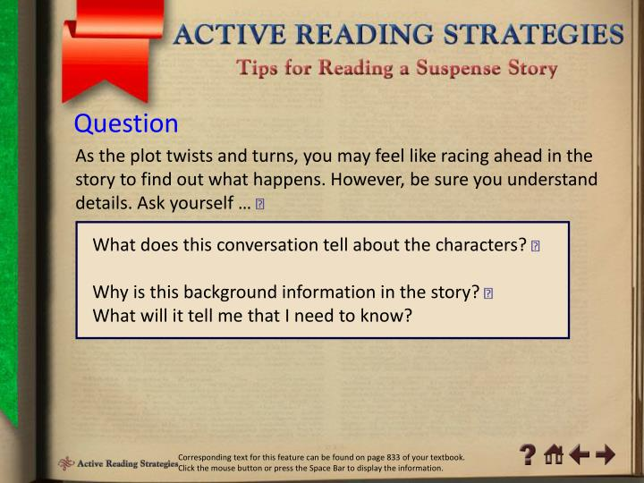 Active Reading 2