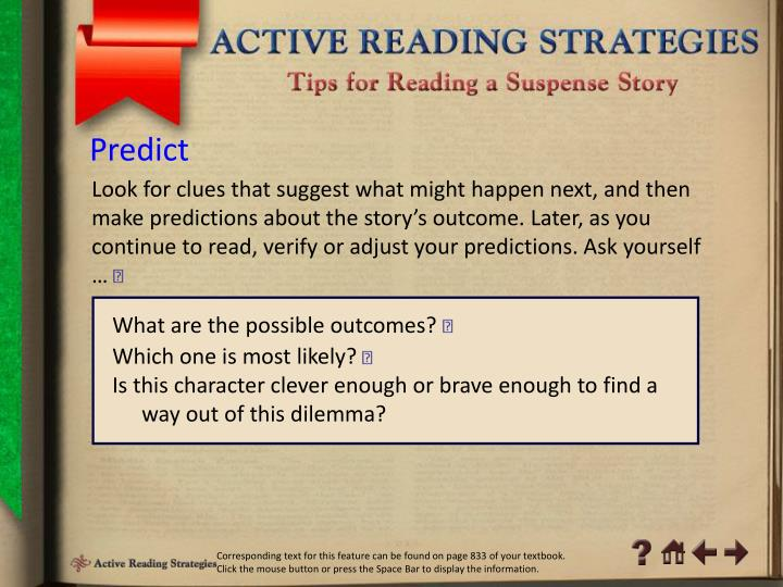 Active Reading 3