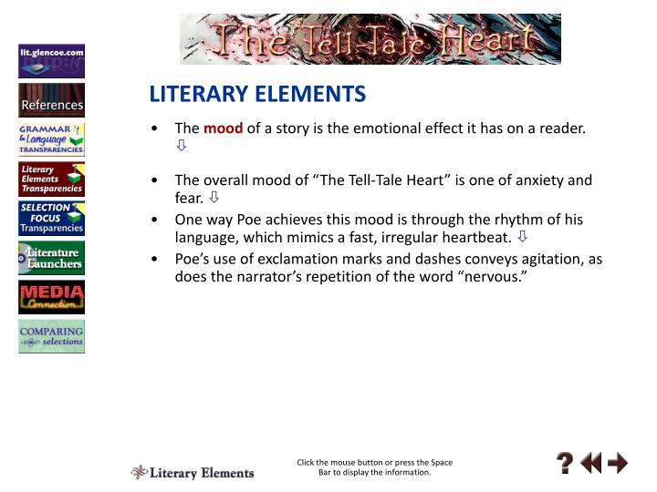 Literary Elements 3-1