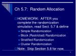 ch 5 7 random allocation1