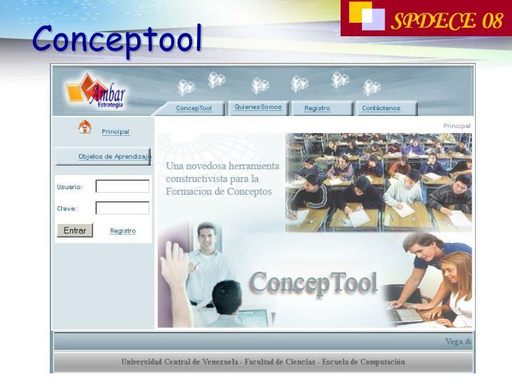 Conceptool