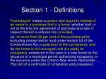 section 1 definitions1