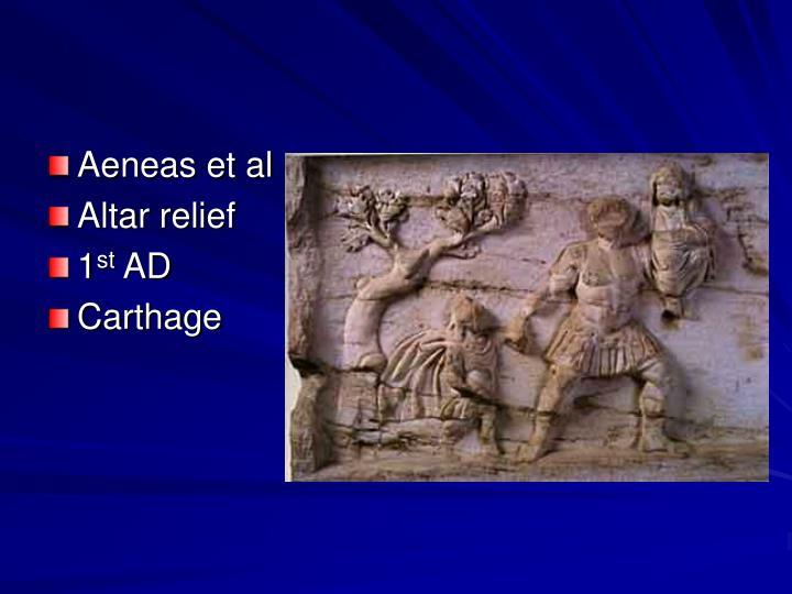Aeneas et al