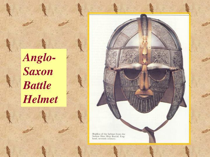 Anglo-