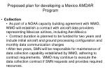 proposed plan for developing a mexico amdar program3