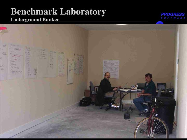 Benchmark Laboratory