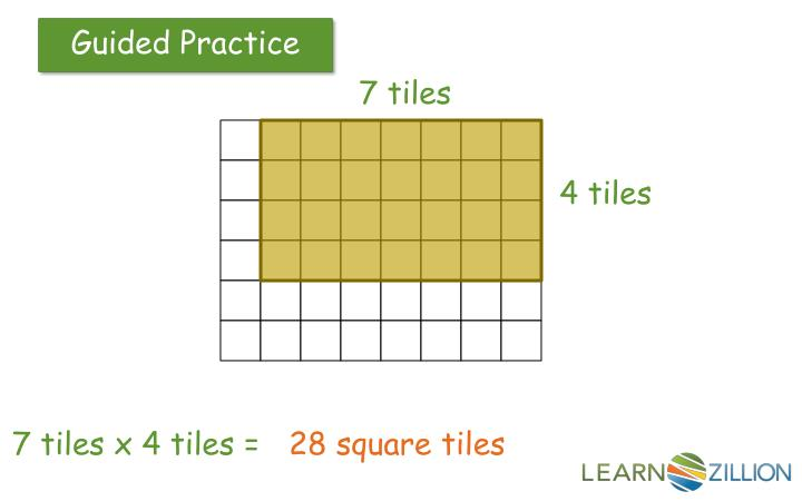 7 tiles