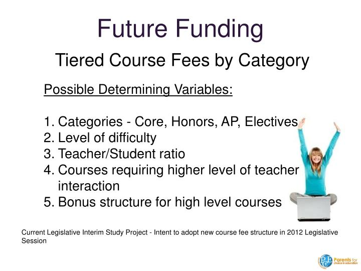 Future Funding