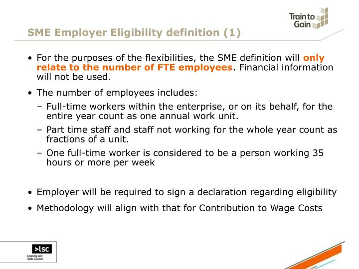 SME Employer Eligibility definition (1)