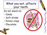 what you eat affects your teeth3