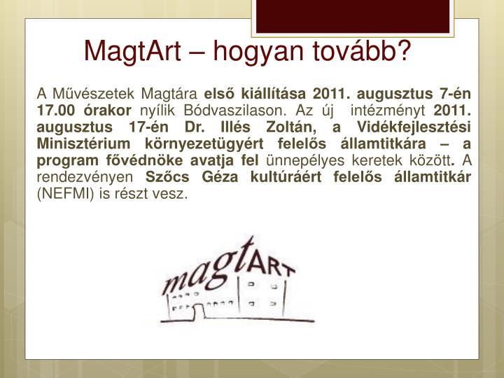 MagtArt