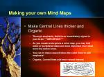 making your own mind maps5