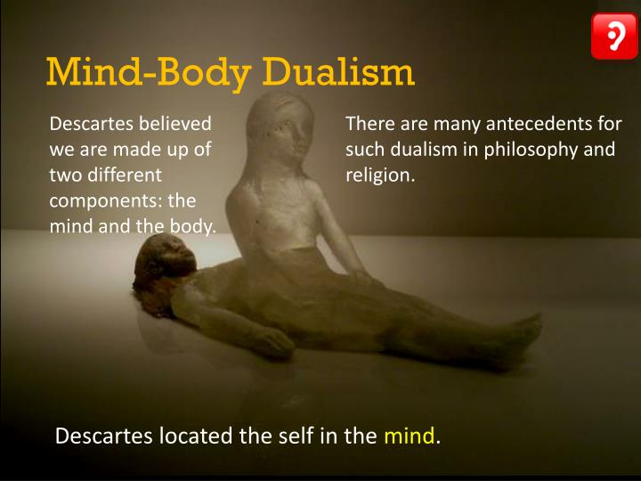 Mind-Body Dualism