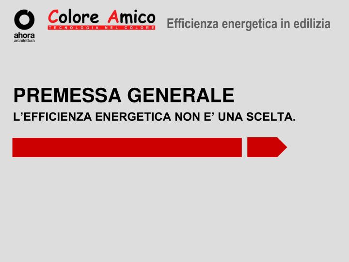 Efficienza energetica in edilizia1