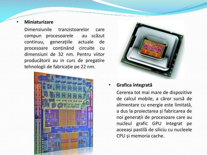 Miniaturizare