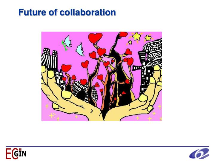 Future of collaboration