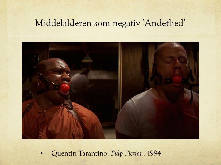 Quentin Tarantino,