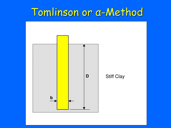 Tomlinson or