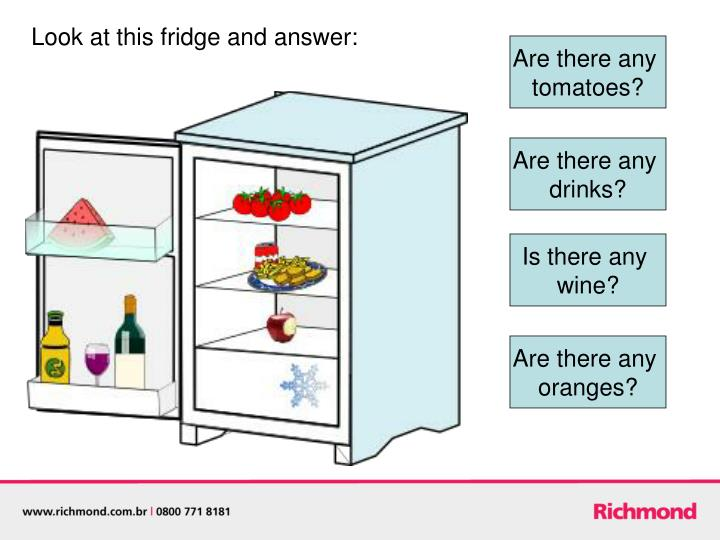 Look at this fridge and answer: