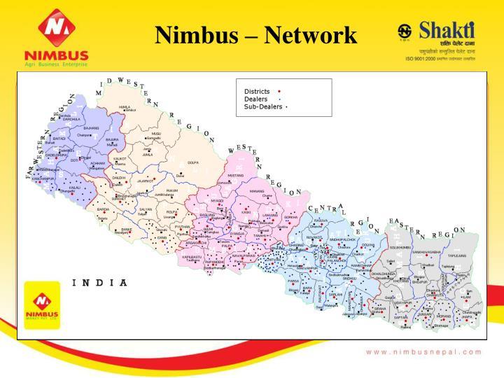 Nimbus – Network