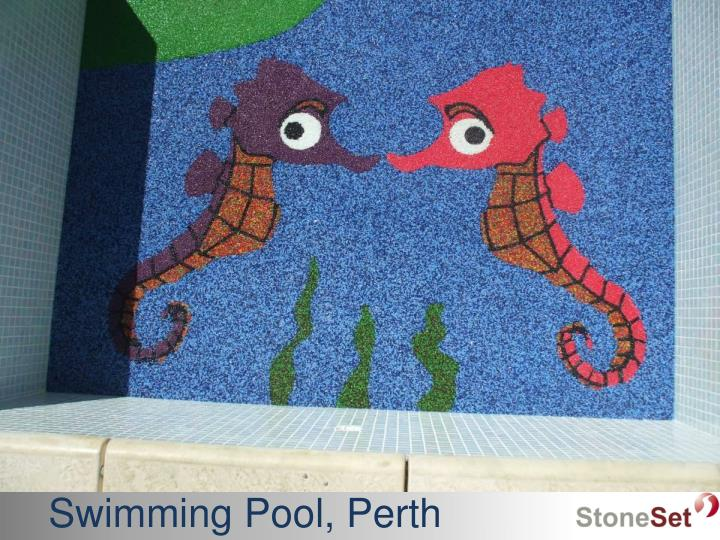 Swimming Pool, Perth