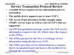 service transaction protocol review1