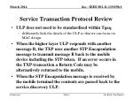 service transaction protocol review3