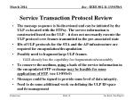 service transaction protocol review4