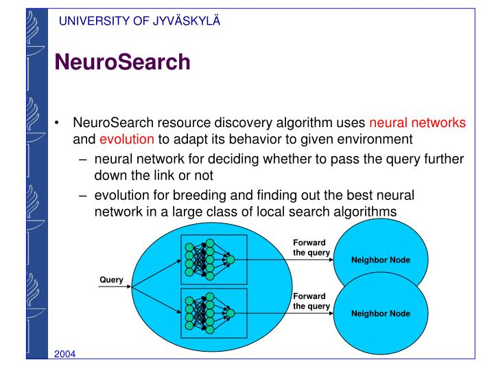 NeuroSearch