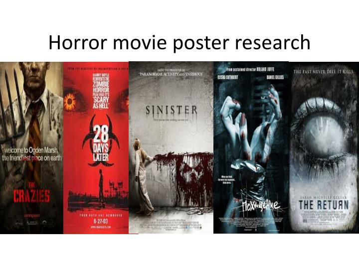 What is a movie poster size