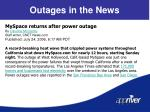 outages in the news1