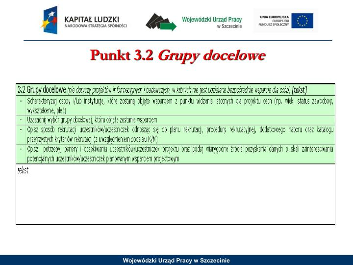 Punkt 3.2