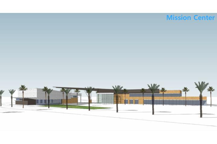 Mission Center