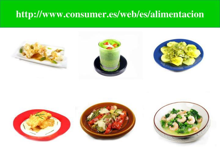 http://www.consumer.es/web/es/alimentacion