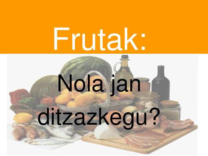 Frutak: