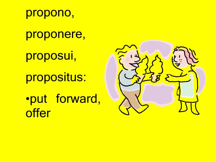 propono