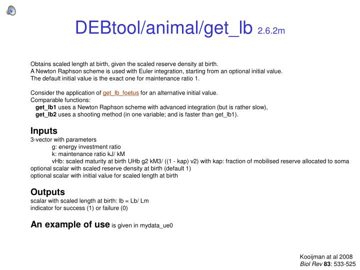 DEBtool/animal/get_lb