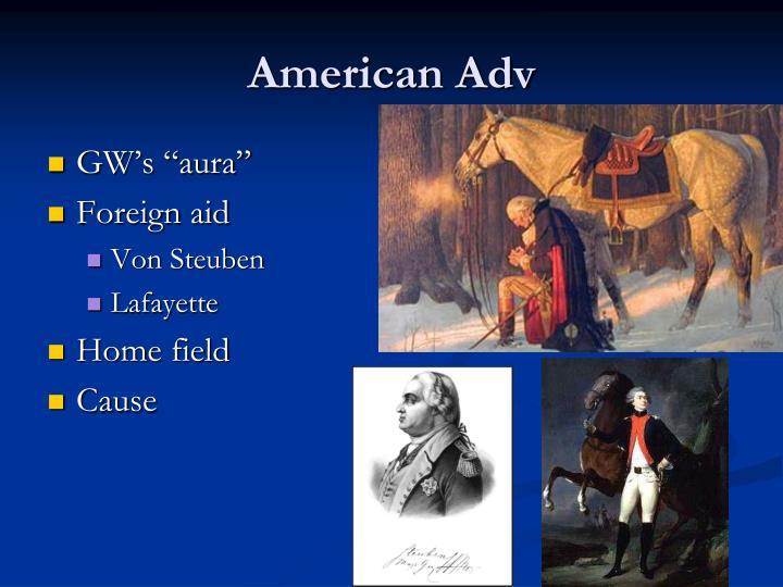 American Adv